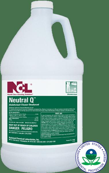 neutral Q